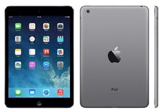 Buy Apple iPad Mini (Space Grey, 16GB, WiFi + Cellular) Online at Low Prices in India - Amazon.in