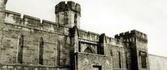 Home | Eastern State Penitentiary