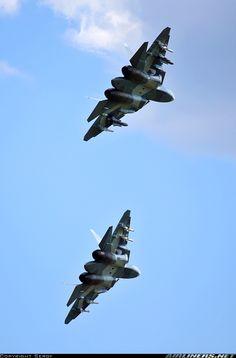 Sukhoi T-50 aircraft picture