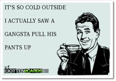 Cold Weather Memes | How Cold IS It? Record-Breaking Cold & Snowfall This Week Demands ...