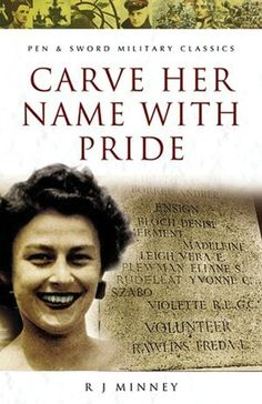 The true story of WWII spy Violette Szabo.  Her story is inspiring and tragic -- this book made me bawl my eyes out.