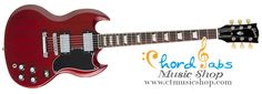 Gibson SG Standard 2013 ( with Hardcase )