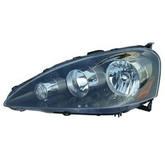 05-06 Acura RSX Headlight Headlamp Driver Side Left LH ...NEW