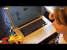 Mitchel Resnick, del MIT, te presenta Scratch, el lenguaje de programación con el que tu hijo cambiará el mundo - One - Vodafone : One – Vodafone