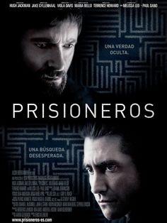 Estuve durante todo el visionado de Prisioneros (Prisoners, 2013) pensando en que me recordaba a otras películas comoZodiac (David Fincher, 2007), Mystic River (Clint Eastwood, 2003) o Adiós peque...