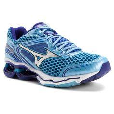 Mizuno Women's Wave® Creation 17 Running Shoes, Size: 7 (0700),