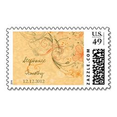 =>>Cheap          	Orange & olive floral swirls wedding stamps           	Orange & olive floral swirls wedding stamps online after you search a lot for where to buyDeals          	Orange & olive floral swirls wedding stamps Review from Associated Store with this Deal...Cleck Hot Deals >>> http://www.zazzle.com/orange_olive_floral_swirls_wedding_stamps-172373186358658545?rf=238627982471231924&zbar=1&tc=terrest