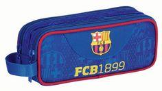 Estuche doble del F.C. Barcelona 9,90 €
