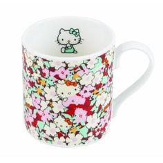 Hello Kitty Liberty Kakurembo Mug