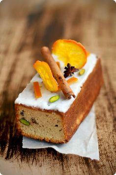 orange anise cake