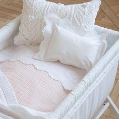 RIBBED LACE-TRIM BEDSPREAD - Bedspreads - Bedroom | Zara Home Australia