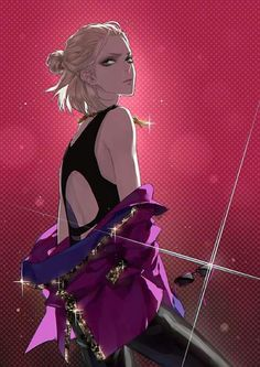 """Yurio """"Welcome to the Madness"""" ♥"""
