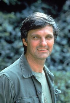Still of Alan Alda in M*A*S*H