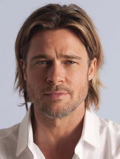 Brad Pitt voor Chanel N°5