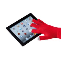 4010 Guanto Touch Actium  Utilizzare il touch screen col freddo che fa?La soluzione è a portata di mano!Pollice,indice e medio sono realizzati in una speciale fibra che consente l'uso di tutti i dispositivi touchscreen!Pensaci se vuoi fare un regalo (aziendale) originale!