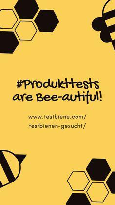 Wir veröffentlichen jede Woche die neusten Produkttests und zwar für den ganzen deutschsprachigen Raum!  Lust mal bei einem Test mitzumachen?