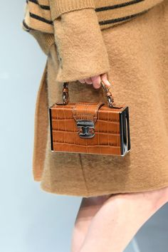 Best Bags from Milan Fashion Week Fall 2018 - See the Debut of All the Next It-Bags Courtesy of Milan Fashion Week