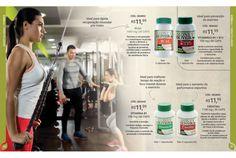BCAA 400 mg e CREATINA 1100 mg Dúvidas sobre os produtos estamos á disposição...