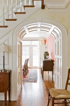 Brookes and Hill Custom Builders : Expanded Family Estate
