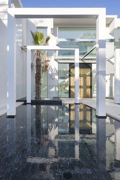 Architecture Jutta Hoehn - Quinta do Lago Golf Leste 19 Algarve, Golf, Architecture, Arquitetura, Architecture Design, Turtleneck