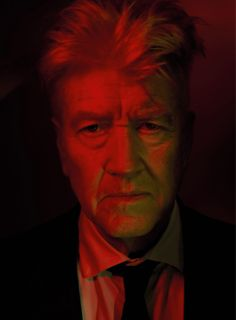 Q&A: David Lynch on Twin Peaks and the Art of Motorcycle Maintenance