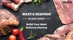 Investing in healthy meat products is one of the best ventures anyone can start. Learn more about the meat and seafood delivery business. #meatshop #meatmarket #meatdelivery #seafoodsunday #seafooddelivery #organic #organicmeat #meatdelivery #organicmeatbox #organiclivestock #pasturefed #northamerica #asiapacific #middleeast #serviceapp #softwaresolution #entrepreneurs #startups #appdevelopers #appdevelopmentcompany #webdevelopers #busienssideas #businesstips #smallbusiness #mobileappdev Seafood Delivery, Meat Delivery, Meat Box, My Favorite Food, Favorite Recipes, Meat Products, Healthy Meats, Meat Markets, Organic Meat