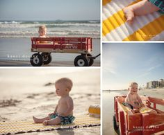 6 months old family portrait - lifestyle session
