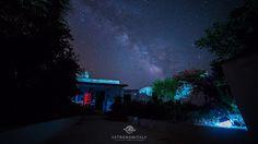 """Una splendida Via Lattea in mezzo a un magico cielo stellato.  Ecco uno tra """"I Cieli più Belli d'Italia""""  https://goo.gl/6u9QQp  #Astroturismo #TurismoAstronomico #ICieliPiuBelliDItalia - http://ift.tt/1HQJd81"""