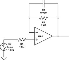 photodiode detects the light energy and converts it into