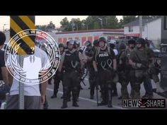 """(VIDEO) Anonymous Sends Warning to Police & KKK in Ferguson: """"We are the law now""""   The Free Thought Project"""