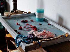 READY FOR SHIPWhite rustic romantic от Paradiseoffurniture на Etsy