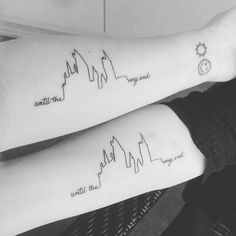 New Tattoos, Tattoos For Guys, Tatoos, Harry Potter Tattoos, Harry Potter Quotes, Book Tattoo, Tattoo Quotes, Hogwarts Tattoo, Castle Tattoo