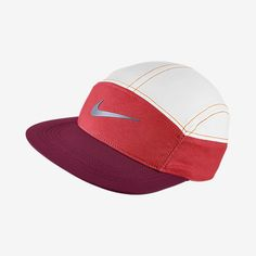 3904a465f7f52 Nike Zip AW84 Women s Adjustable Running Hat