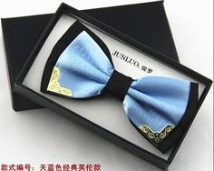 Formal Stylish Bow Tie