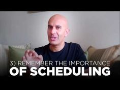 """Robin Sharma on """"The Reasons We Don't Achieve Success"""""""