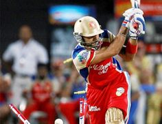 Match 46: Pune Warriors India vs Royal Challengers Bangalore