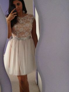 bridal shower dress love this its from the designer sherri hill shower dresses