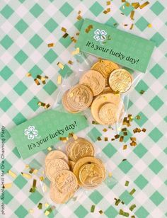 17 St Patrick's Day Crafts