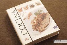 Cocina. Técnicas, recetas, consejos y secretos de los grandes maestros del mundo #libro #cocina #recetas