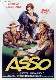 Asso Italian movie poster R. Best Movie Posters, Movie Poster Art, Dvd Storage, High Contrast, Vintage Prints, Good Movies, Movies And Tv Shows, Smudging, Movie Tv