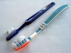 ¿Cuánta pasta dental debo usar al cepillarme?