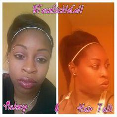 Hair! Health! Beauty! Talk 2 me...