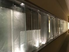Oxford Otranto Passage Art & Lighting Installation