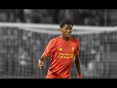Ovie Ejarias impressive individual highlights for Liverpool v Chelsea (Video)