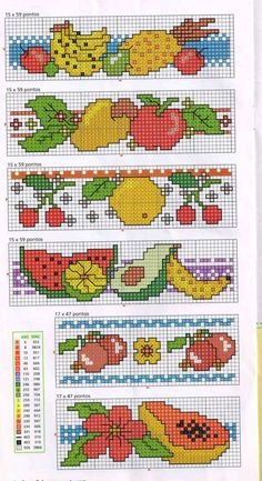 Thrilling Designing Your Own Cross Stitch Embroidery Patterns Ideas. Exhilarating Designing Your Own Cross Stitch Embroidery Patterns Ideas. Cross Stitch Boarders, Cross Stitch Fruit, Cross Stitch Kitchen, Cross Stitch Bookmarks, Cross Stitch Heart, Cross Stitch Flowers, Cross Stitching, Cross Stitch Patterns, Learn Embroidery