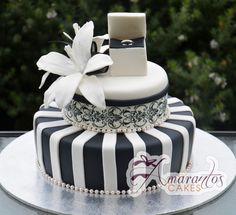 ring box cake - Google Search