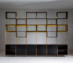 Stunning Bookcases Ideas 16