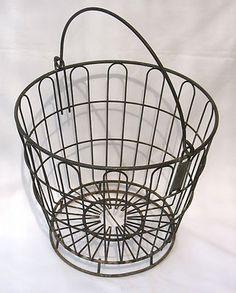 eBay egg basket