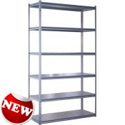 Used pallet racking available at Duffy Discount. We sell a wide range of products such as warehouse racking, dexion pallet racking, longspan racking and many more.   For further information visit: http://www.duffydiscount.com/Racking