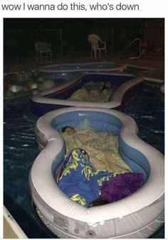 15 ideas for party pool night awesome